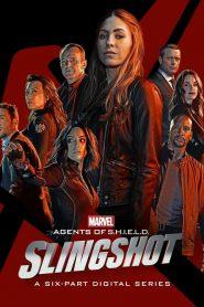 Marvel's Agents of S.H.I.E.L.D.: Slingshot PL