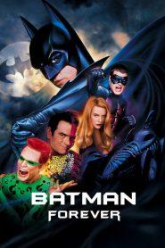 Batman Forever 1995 PL