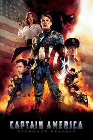 Kapitan Ameryka: Pierwsze Starcie 2011 PL