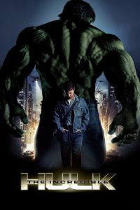 Niesamowity Hulk 2008 PL