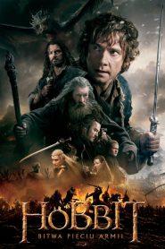Hobbit: Bitwa pięciu armii 2014 PL