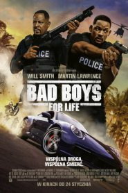 Bad Boys for Life 2020 PL