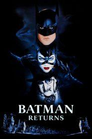 Powrót Batmana 1992 PL