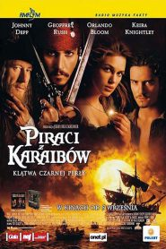 Piraci z Karaibów: Klątwa Czarnej Perły 2003 PL