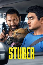 Stuber 2019 PL