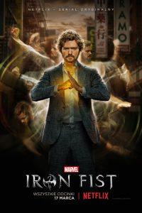 Marvel: Iron Fist PL