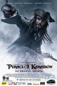 Piraci z Karaibów: Na krańcu świata 2007 PL