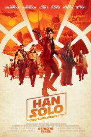 Han Solo: Gwiezdne wojny – historie 2018 PL