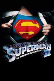 Superman II: The Richard Donner Cut 2006 PL