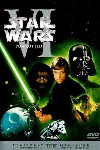 Gwiezdne Wojny: Część VI – Powrót Jedi 1983 PL