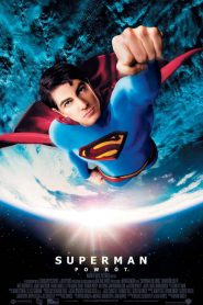 Superman: Powrót 2006 PL