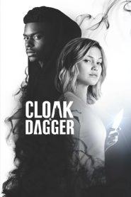 Marvel: Cloak i Dagger PL