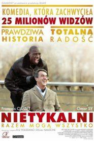 Nietykalni 2011 PL