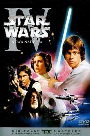 Gwiezdne Wojny: Część IV – Nowa Nadzieja 1977 PL