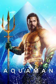 Aquaman 2018 PL