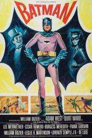 Batman zbawia świat 1966 PL
