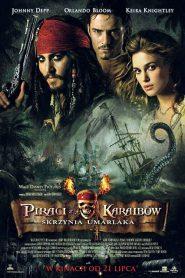 Piraci z Karaibów: Skrzynia umarlaka 2006 PL