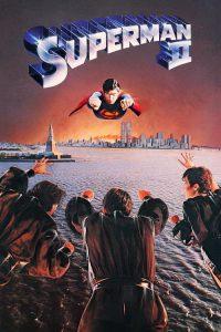 Superman II 1980 PL