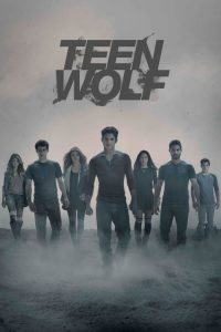Teen Wolf: Nastoletni Wilkołak PL