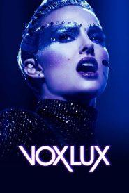 Vox Lux 2018 PL