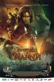 Opowieści z Narnii: Książę Kaspian PL