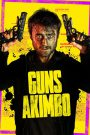 Guns Akimbo 2020 PL