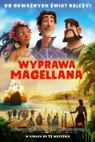 Wyprawa Magellana 2019 PL