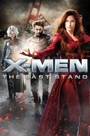 X-Men: Ostatni bastion 2006 PL