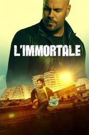 Nieśmiertelny (L'immortale) 2019 PL