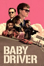 Baby Driver 2017 PL