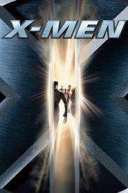 X-Men 2000 PL