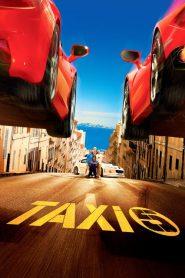 Taxi 5 2018 PL