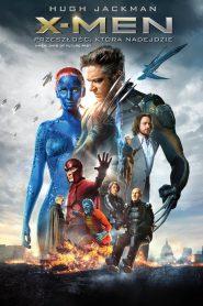 X-Men: Przeszłość, która nadejdzie 2014 PL