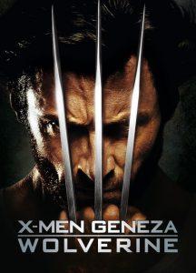 X-Men Geneza: Wolverine 2009 PL