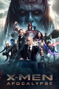 X-Men: Apokalipsa 2016 PL