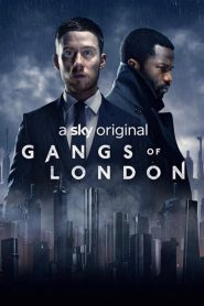 Gangs of London PL