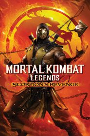 Mortal Kombat Legends: Scorpion's Revenge 2020 PL