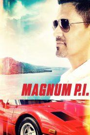 Magnum: Detektyw z Hawajów PL