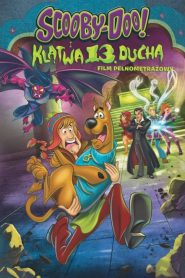 Scooby-Doo i klątwa trzynastego ducha 2019 PL