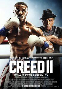 Creed II 2018 PL