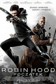 Robin Hood: Początek 2018 PL