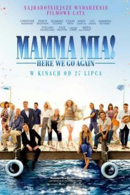Mamma Mia! Here We Go Again 2018 PL