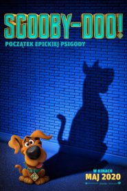 Scooby-Doo! 2020 PL
