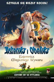Asteriks i Obeliks: Tajemnica magicznego wywaru 2018 PL