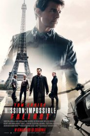Mission: Impossible – Fallout 2018 PL