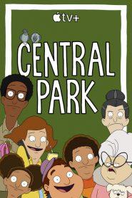 Central Park PL