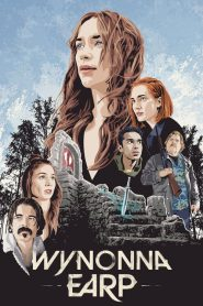 Wynonna Earp PL