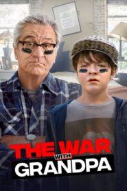 Wojna z dziadkiem 2020 PL