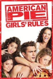 American Pie Presents: Girls' Rules 2020 PL