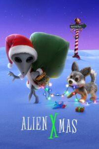 Alien Xmas 2020 PL